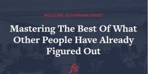 Farnam Street Header