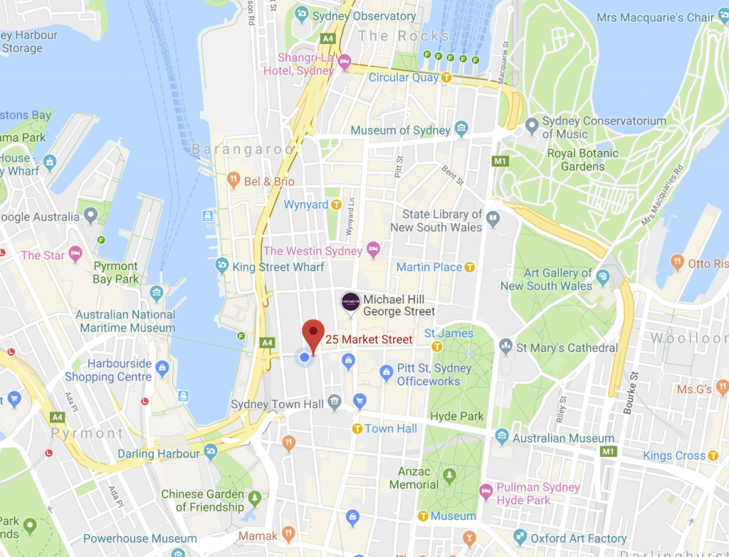ICTSC Sydney City